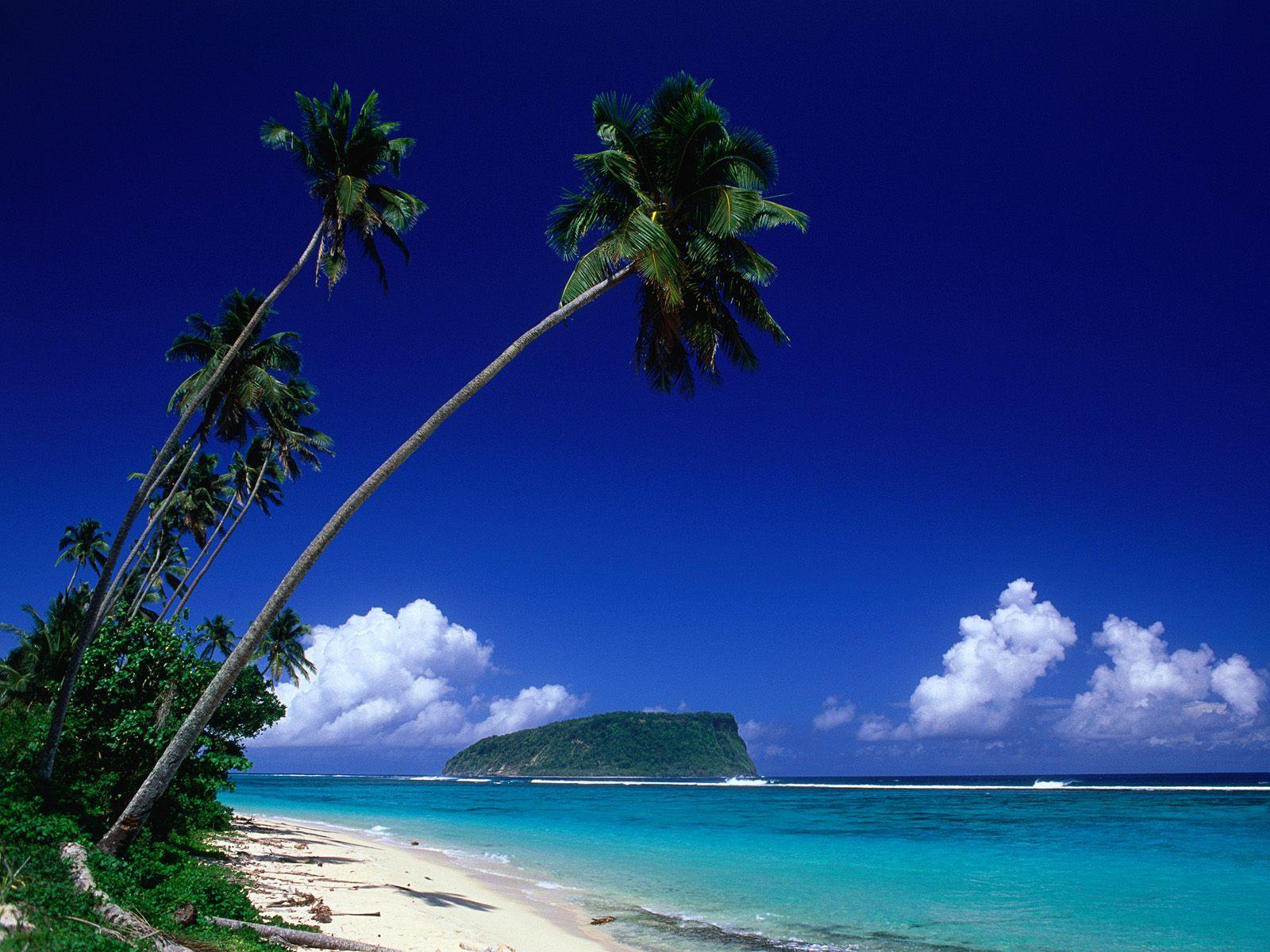 Samoa 5W0IR