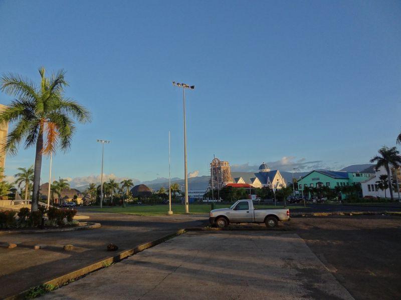 Samoa 5W0JM