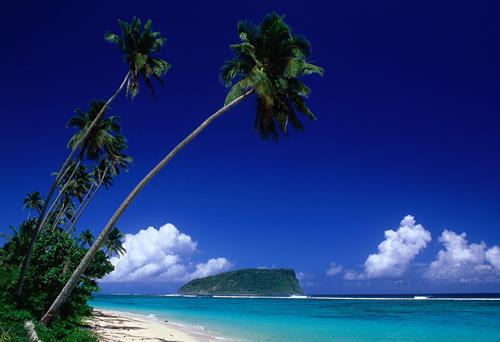 Samoa 5W0OJ DX News