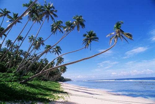 Samoa 5W0QQ