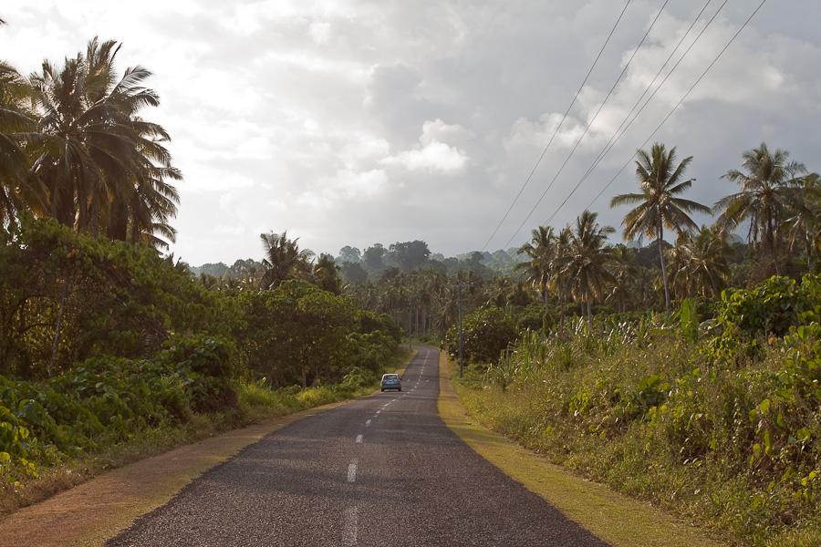 Samoa 5W0RK