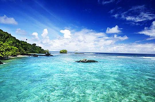 Samoa 5W8A
