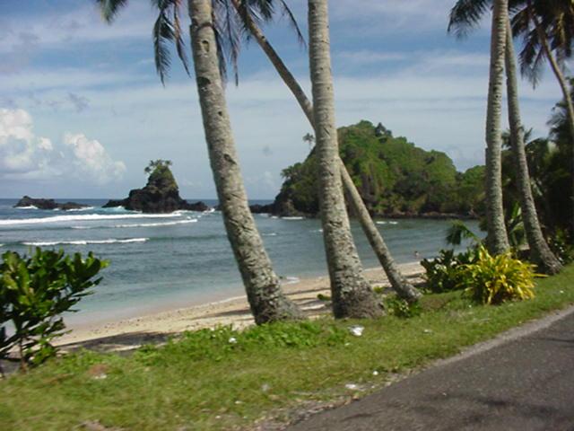 Samoa 5W8A DX News