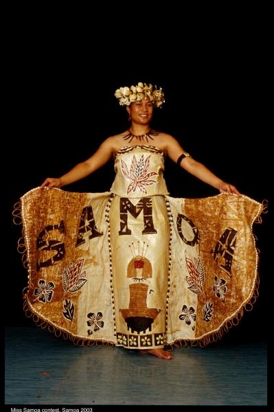 Samoa DX News 5W0KY