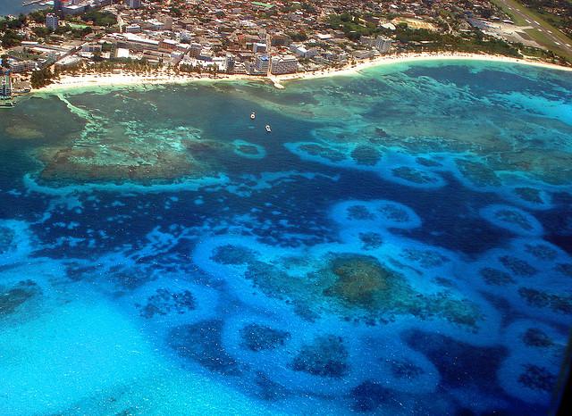 San Andres Island 5J0R DX News