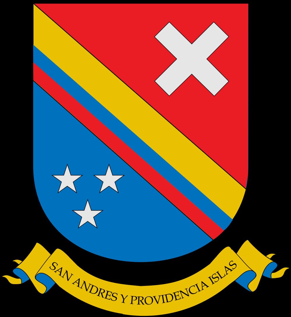 Остров Сан Андрес Герб архипелага Сан Андрес