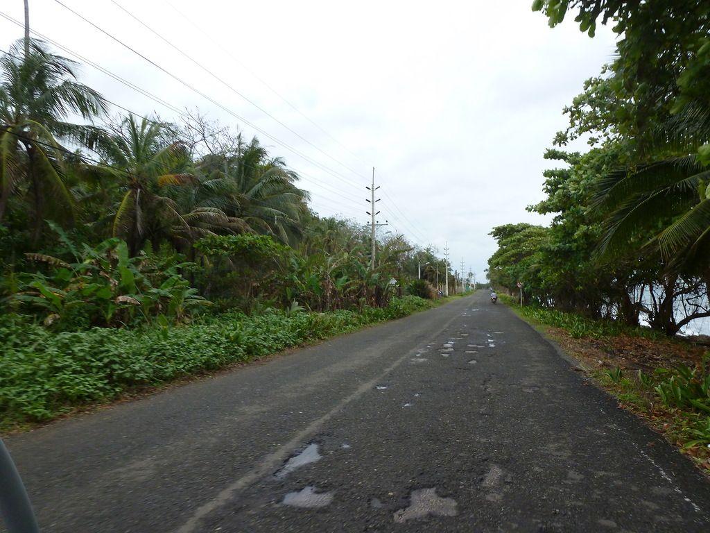 San Andres Island HK0/UA4WHX DX News
