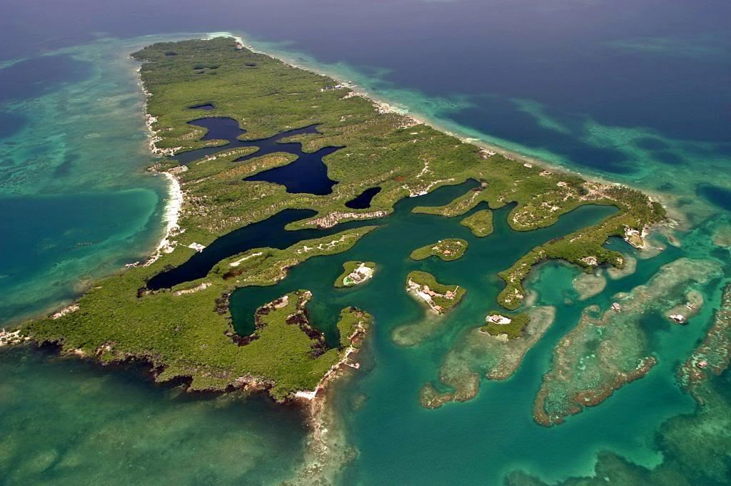 San Bernardo Islands HK6PRO/1