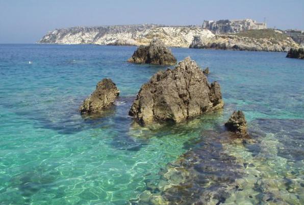 San Domino Island Tremiti Islands IL7/IK4JQQ DX News