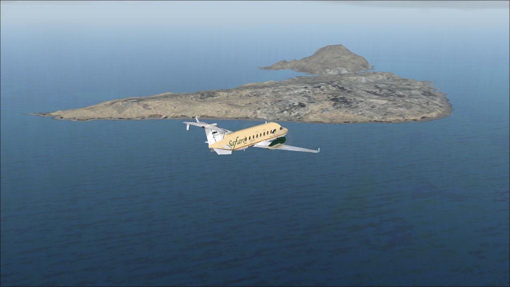 Остров Сан Феликс CE0X/WU2D