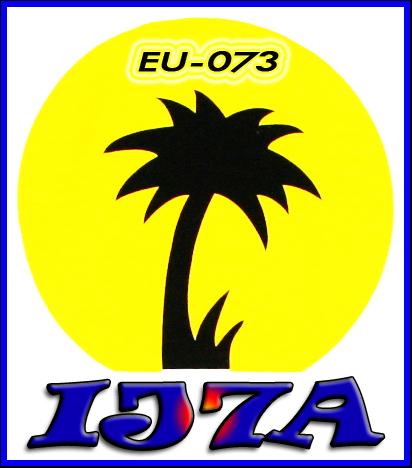 San Pietro Island IJ7A
