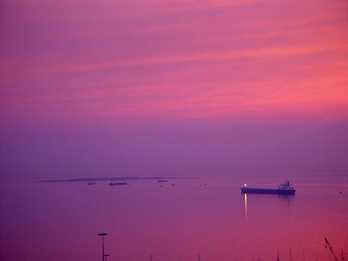 San Pietro Island IM0P