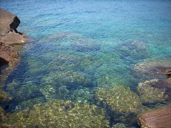 San Pietro Island Sardinia IM0P