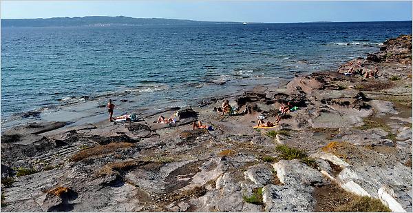 Sant Antioco Island