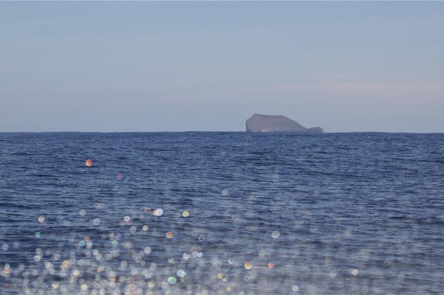 Остров Санта Круз Галапагосские острова HC8/DL5YWM