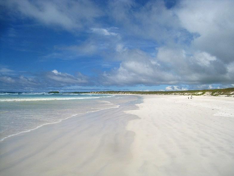 Santa Cruz Island Galapagos Islands HC8/DL5YWM DX News
