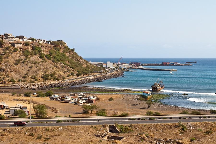 Santiago Island Cabo Verde D44TWO