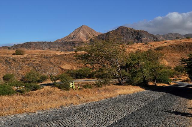 Santiago Island Cabo Verde D44TXT DX News