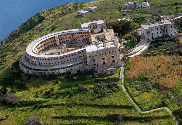 Santo Stefano Island IB0/IZ0IUM
