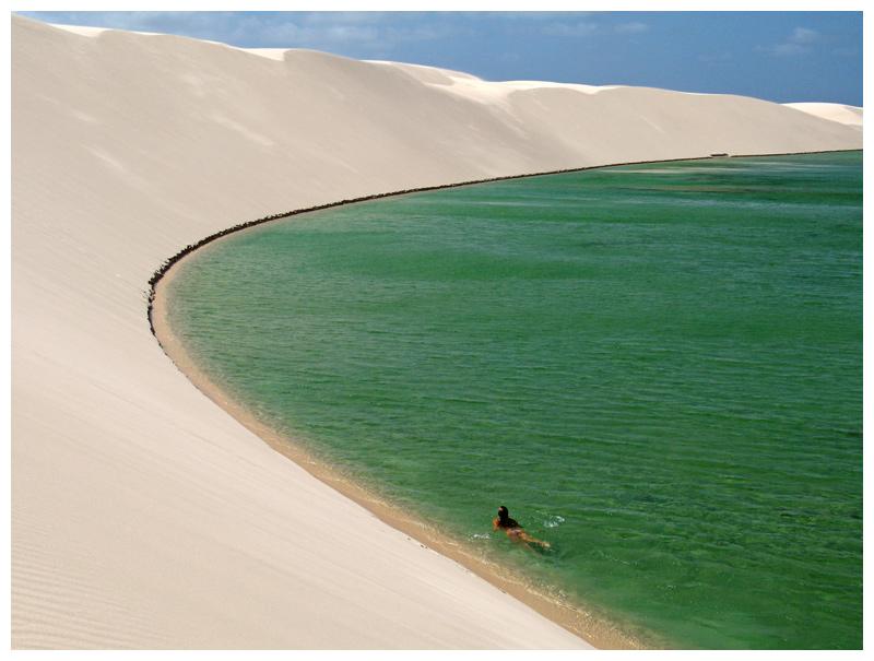 Sao Luis Island DX News ZW8SM