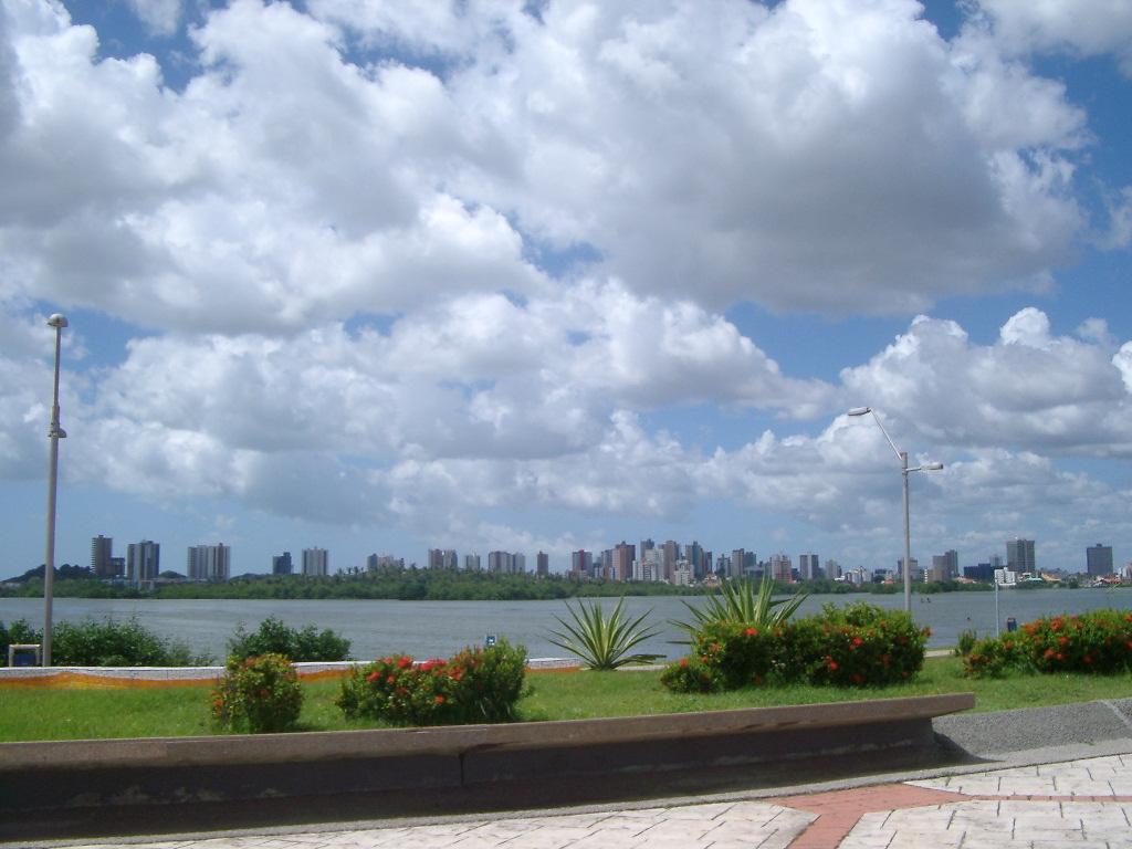 Остров Сао Луис ZW8SM