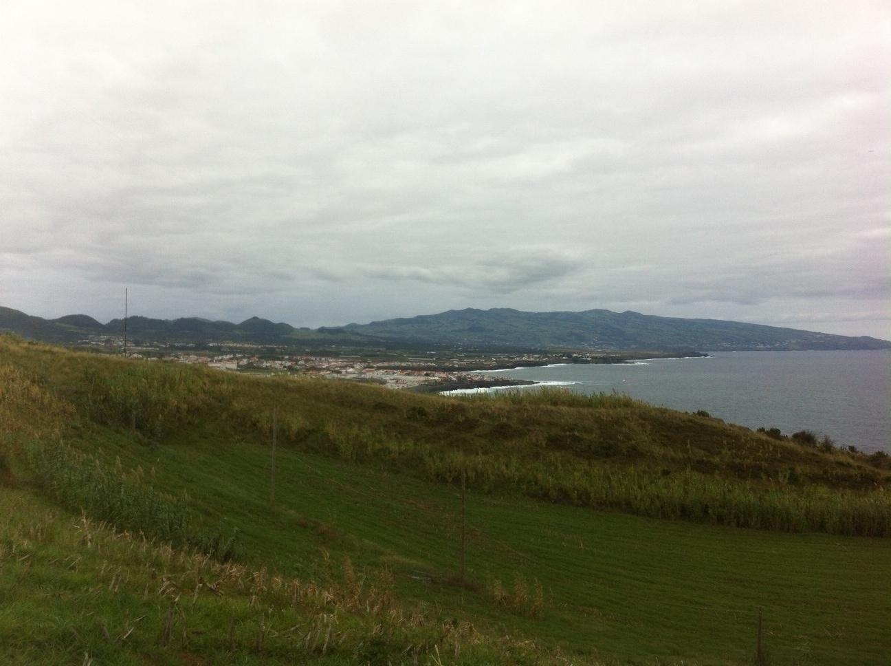 Sao Miguel Island Azores Islands CT8/ZS4TX CR2X