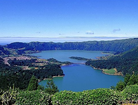 Sao Miguel Island Azores CT8/PA4N CS8/PD9DX