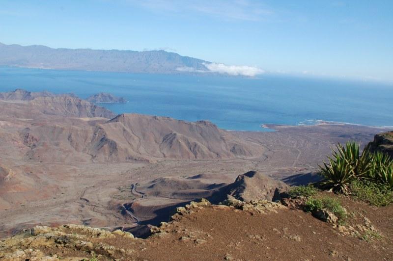 Sao Vicente Island Cabo Verde D44AC D4C