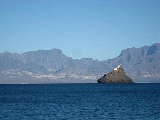Sao Vicente Island Cabo Verde D4C
