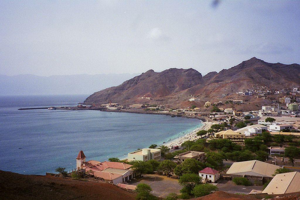 Sao Vicente Island Cabo Verde Cape Verde D44CF