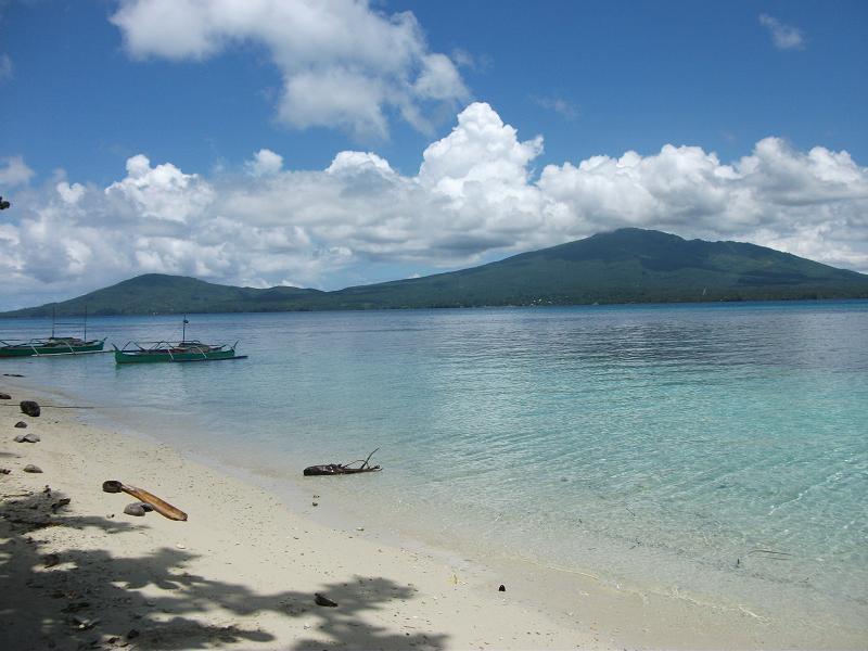 Sarangani Islands DU9/JA1PBV DU9/WK1S
