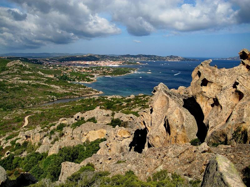 Остров Сардиния IS0/DL6NDW