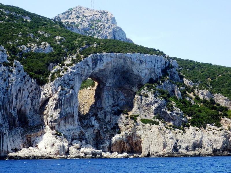 Sardinia Island IS0/DL8JJ/M