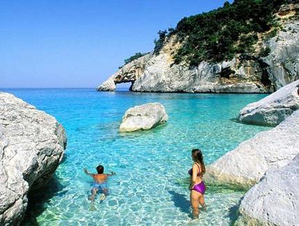 Sardinia Island IS0/I2MOV