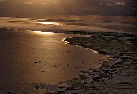 Остров Саричева Чукотское море Аляска KL7DH