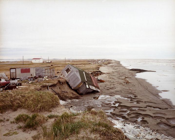Остров Сарычева K6VVA/KL7