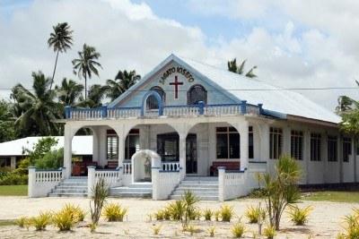 Остров Савайи Самоа 5W0M DX Новости