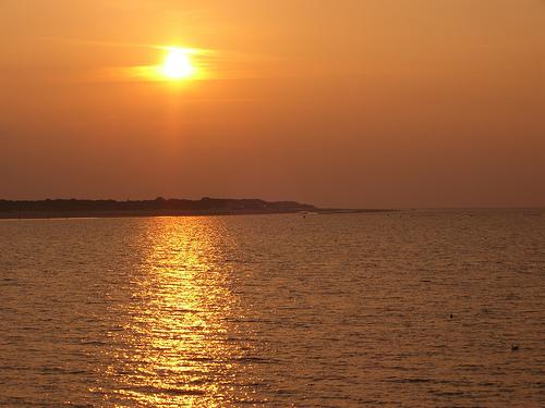 Schouwen Duiveland Island PA/OQ4T
