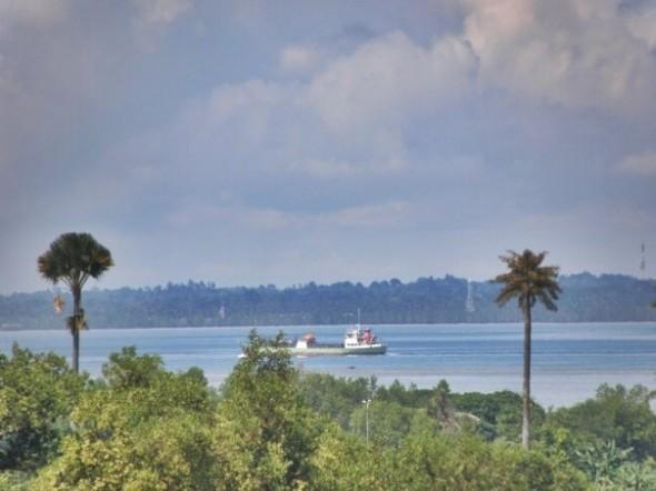 Sebatik Island