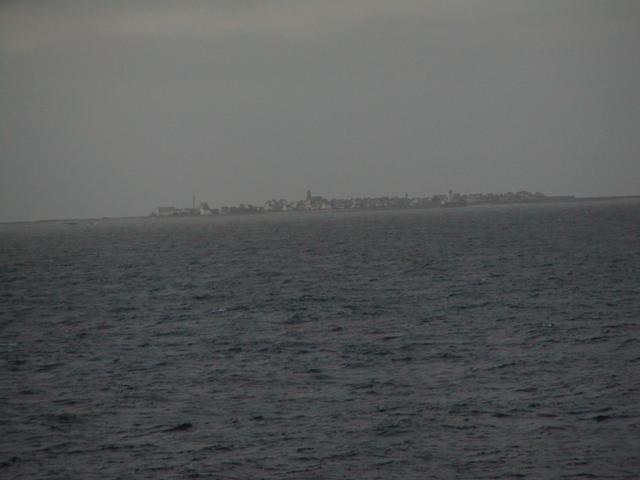 Остров Сейн TM7KD