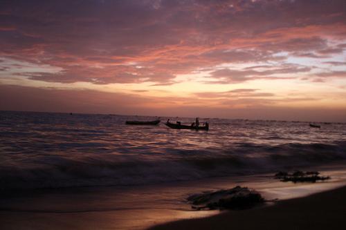 Senegal 6W1RY