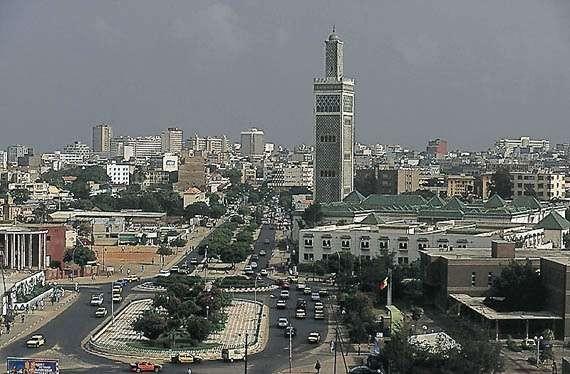 Senegal DX News 6W/F5NVF