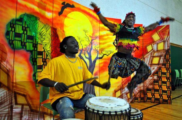 Сенегал 6V7S 2012 RK4FF