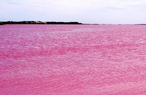 Сенегал 6V7X Розовое Озеро 2012