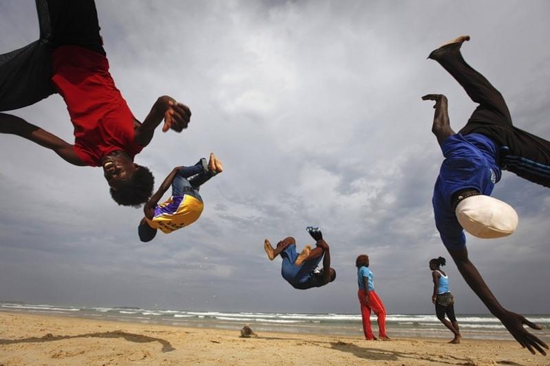 Сенегал 6V7Z 2012