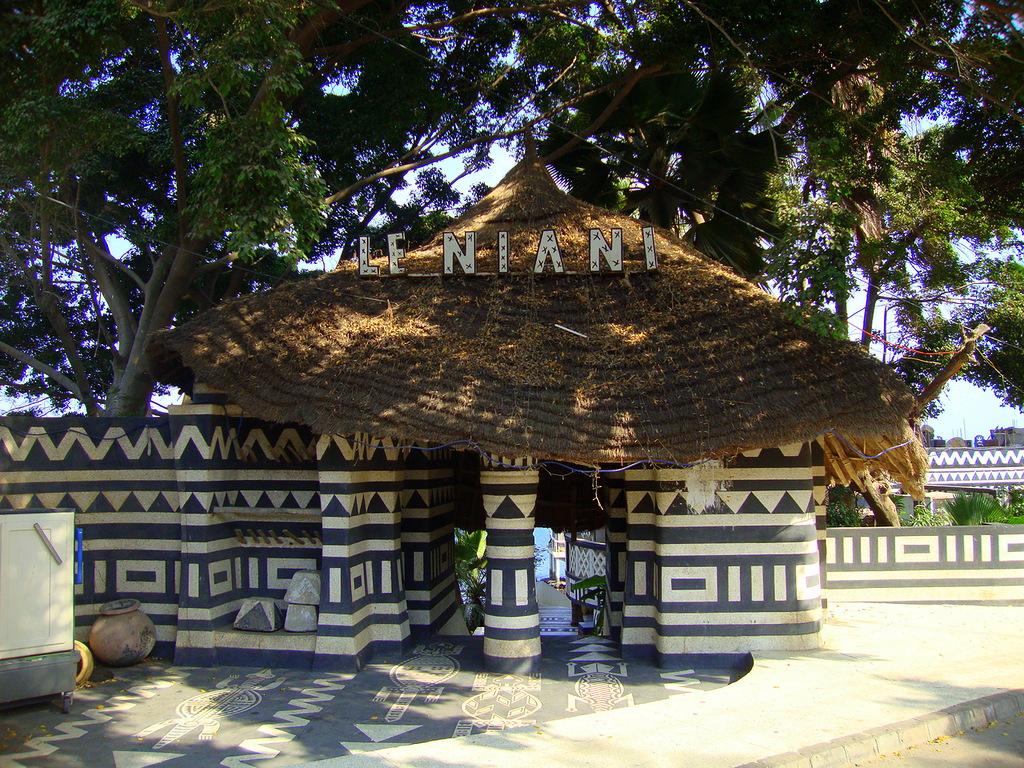 Senegal 6W/AA1AC 2011