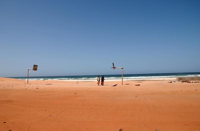 Senegal 6W/M1KTA DX News
