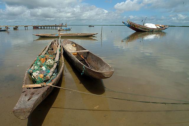 Senegal 6W7SK 2012 DX News