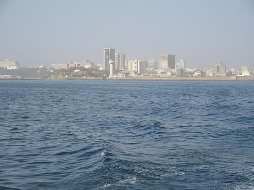 Senegal DX News 6V7Y