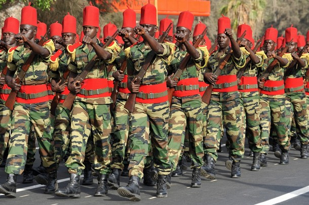 Senegal DX News 6W/AA1AC 2011
